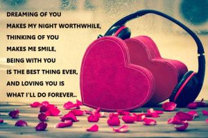 I Love You Paragraph For My Girlfriend