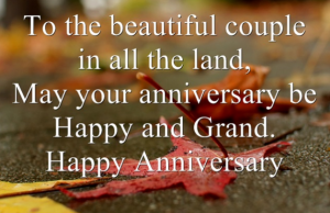 51 WhatsApp Status For Wedding Anniversary For Parents - Sweetest