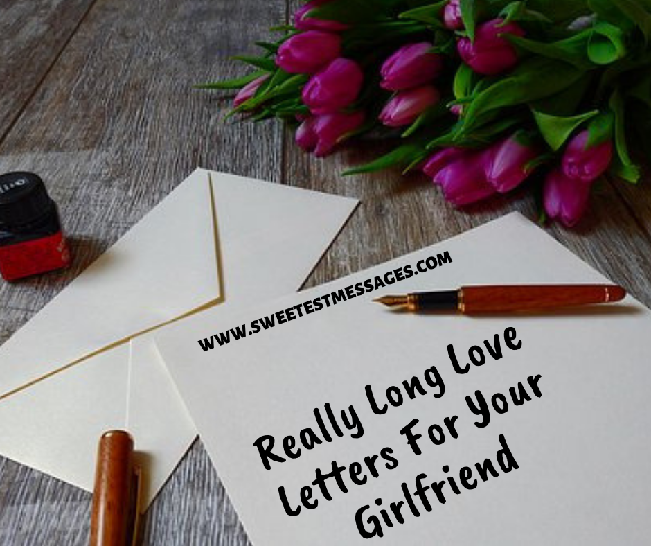 Short Love Letter For Gf from sweetestmessages.com