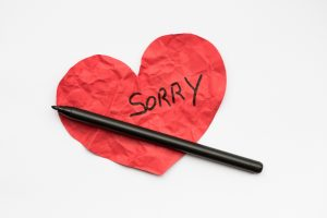 Things To Say To Get Your Girlfriend To Forgive You