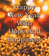 Happy New Year Messages 2020
