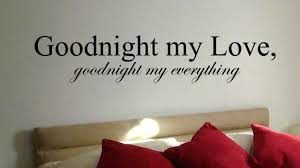 Goodnight Messages For Him