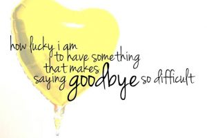 Quotes For Saying Goodbye At Work