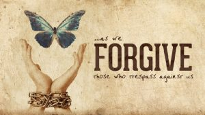 I Forgive You For Everything Messages